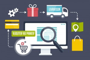 Ecommerce commandes Wordpress